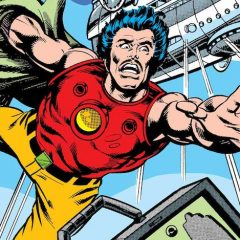 MARVEL to Release Battery of Dollar Reprints Featuring IRON MAN