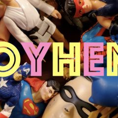 Welcome to TOYHEM 2020!
