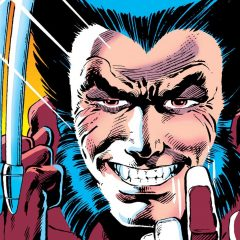 Marvel to Publish Two WOLVERINE Facsimile Editions in February