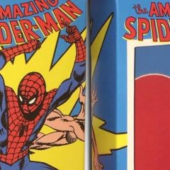 Custom MEGO Box of the Day #10: SIX-ARMED SPIDER-MAN