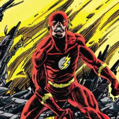 CRISIS ON INFINITE EARTHS #8: When Death Still Mattered in Comics