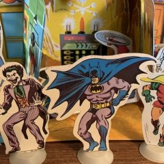 THE IDEAL PLAYSET: The Most Underrated BATMAN Toy Ever