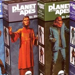 Custom MEGO Box of the Day #3: PLANET OF THE APES