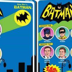 Custom MEGO Box of the Day #4: BATMAN '66