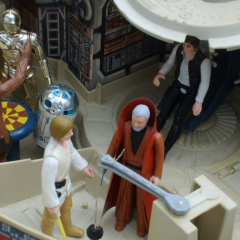 STAR WARS Toys Were Everything — But Hardly the Only Thing
