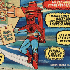 TOYHEM! Memories: The Mystery of the MEGO SUPERVATOR