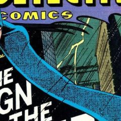 It's Official: DC Re-Solicits the ENGLEHART-ROGERS BATMAN Hardcover