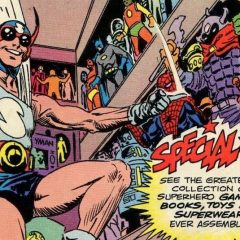 13 Groovy HEROES WORLD Catalog Pages — RANKED