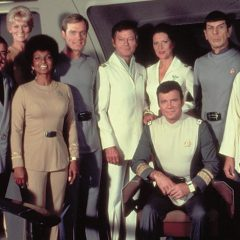 Re-Evaluating the Troubled STAR TREK: THE MOTION PICTURE — 40 Years Later