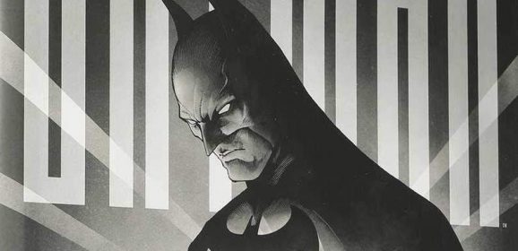 13 QUICK THOUGHTS on the Remarkable BATMAN: THE DEFINITIVE HISTORY
