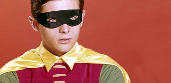 BURT WARD Opens Up About CRISIS and His New Hollywood Star