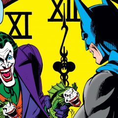 Englehart and Rogers' DETECTIVE COMICS #475 to Be Re-Released as Facsimile Edition