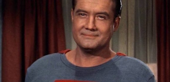 GEORGE REEVES' SUPERMAN: It Took Decades But I Finally Get What Made Him Great