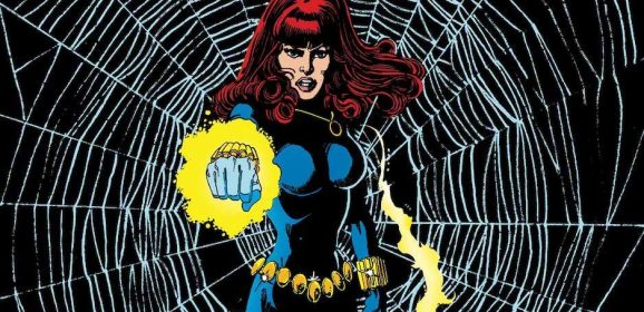 George Perez's MARVEL FANFARE #10 to Be Re-Released as Facsimile Edition