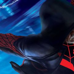 EXCLUSIVE Preview — MILES MORALES: THE END #1