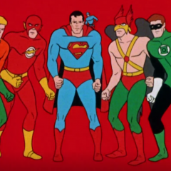 Introducing… THE FILMATION FILES