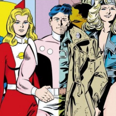 DC Plans LEGION: FIVE YEARS LATER Omnibus For This Summer