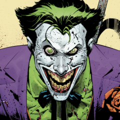 DC to Release JOKER 80th ANNIVERSARY 100-PAGE SUPER SPECTACULAR
