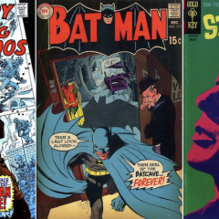 THE TOP 13 COVERS to End the '60s — RANKED