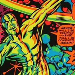 MARVEL's Classic Black Light Posters Are Making a Comeback