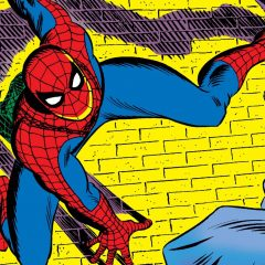 The TOP 13 JOHN ROMITA SPIDER-MAN Covers — RANKED