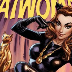 Dig These Groovy CATWOMAN 80th Anniversary Decade Variant Covers