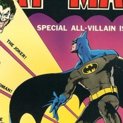 13 QUICK THOUGHTS: Why This is the Greatest BATMAN Treasury Ever