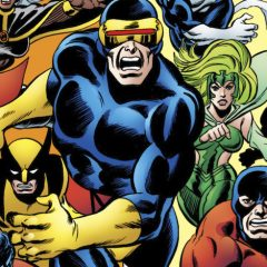 ROY THOMAS Details DAVE COCKRUM's Role in Revamping the X-MEN