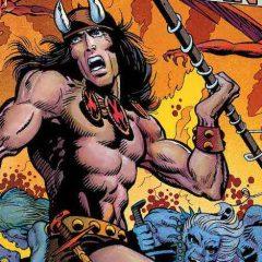 Original MARVEL CONAN Comics to Finally Get Paperback Release