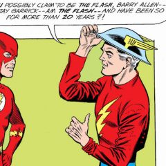 THE FLASH #123: An INSIDE LOOK at One of the Most Important Comics Ever