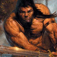 EXCLUSIVE Preview: CONAN THE BARBARIAN #13