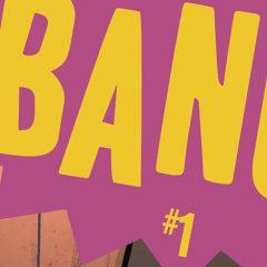 You'll Get a BANG! Out of This Subversive JAMES BOND Send-Up