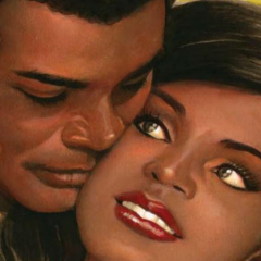 JACK KIRBY's Never Published SOUL LOVE #1 to Be Released as a Magazine