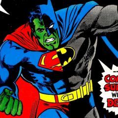 13 COVERS: A RICH BUCKLER Birthday Salute