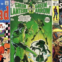 The TOP 13 COVERS of FEBRUARY 1970 — RANKED