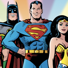 DC Re-Solicits Classic SUPER FRIENDS Comics Hardcover Collection