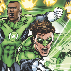 DC to Release GREEN LANTERN 80th ANNIVERSARY 100-PAGE SUPER SPECTACULAR