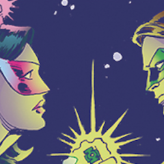 BACK ISSUE Magazine to Highlight Superheroes' Greatest Love Stories