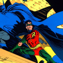 The TOP 13 NORM BREYFOGLE Covers — RANKED