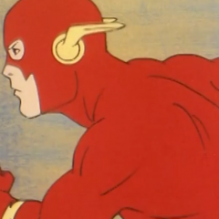 The Flash's SUPER FRIENDS Debut Was Zippy Fun