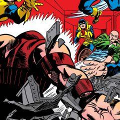 JUGGERNAUT's Premiere in X-MEN #12 to Get Facsimile Edition Treatment
