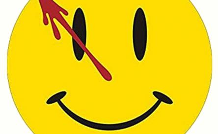 The Secret History of the SMILEY FACE