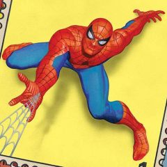 MARVEL VALUE STAMPS Illustrated History Book Coming in 2020