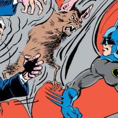 BATMAN: THE BRAVE AND THE BOLD OMNIBUS VOL. 3 Appears Set for 2021