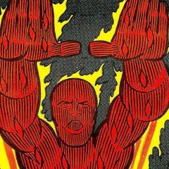 13 HUMAN TORCH COVERS to Fire You Up