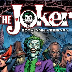 Dig the Final Versions of the JOKER 80th ANNIVERSARY Variants