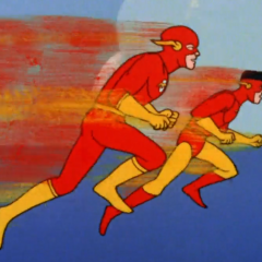 13 QUICK THOUGHTS on FILMATION's Flashy FLASH Cartoons