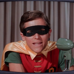 BURT WARD's TOP 13 Moments as ROBIN