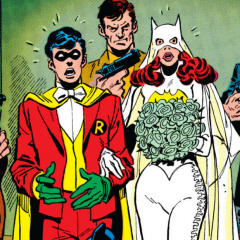 The TOP 13 ROBIN COVERS Ever — RANKED