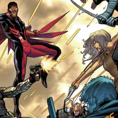 EXCLUSIVE Preview: FALCON & WINTER SOLDIER #2